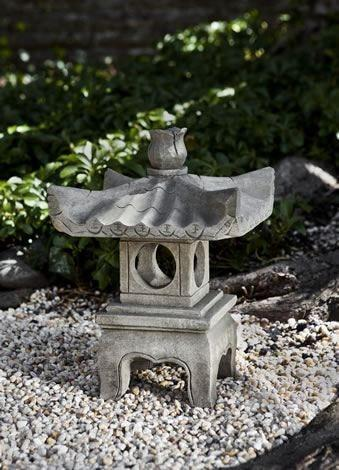 Campania International Antique Pagoda Kendall and Everett