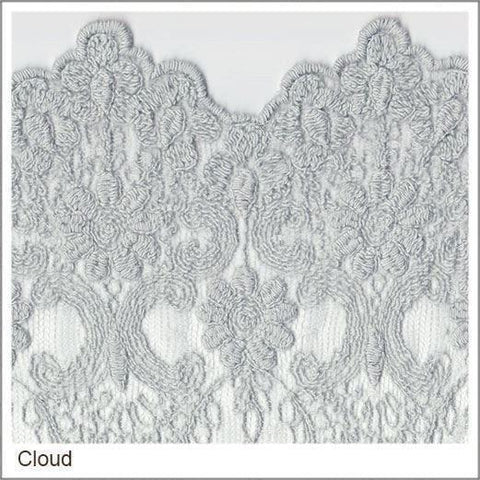 Image of Bella Notte Linens Olivia Curtain Panel