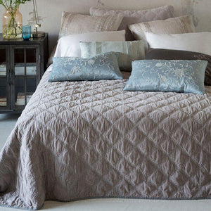 Bella Notte Linens Marseille Coverlet Kendall and Everett