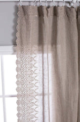 Pom Pom at Home Annabelle Curtain Panel