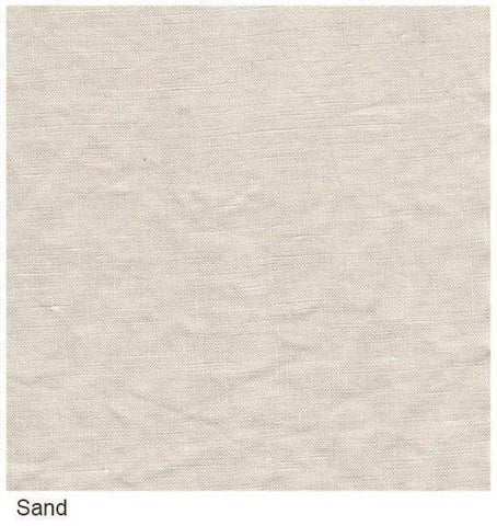 Image of Bella Notte Linens Linen Curtain Panels
