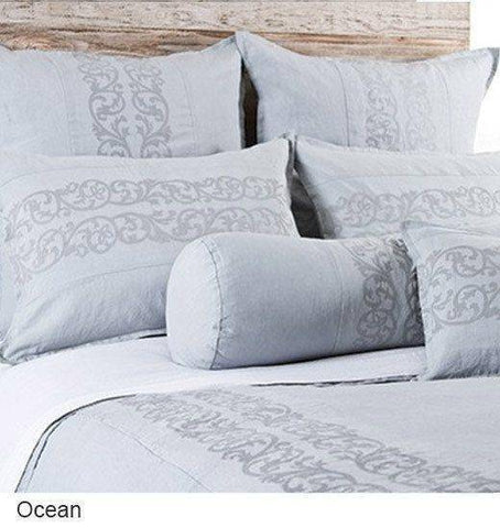 Pom Pom at Home Allegra Duvet Cover The Garden Gates