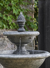 Campania International Charente Fountain