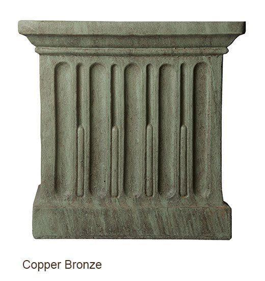 Campania International Beacon Hill Urn Kendall and Everett