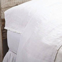 Pom Pom at Home Charlie Flat Sheet
