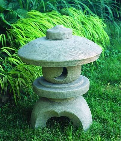 Image of Campania International Morris Round Pagoda Kendall and Everett