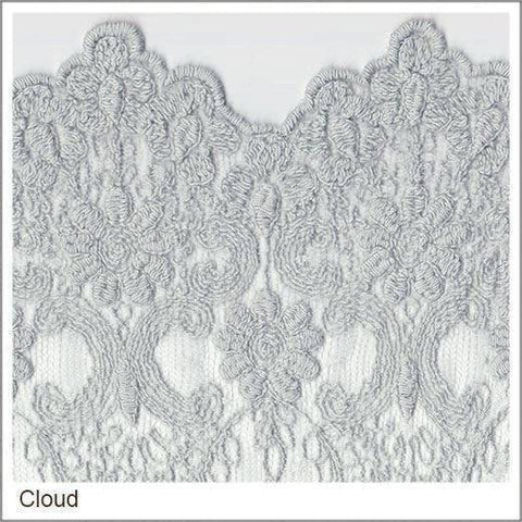 Image of Bella Notte Linens Olivia Yardage - Kendall & Everett Home  - 3