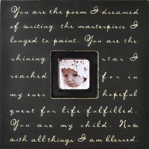 Sugarboo Designs You Are The Poem Photobox