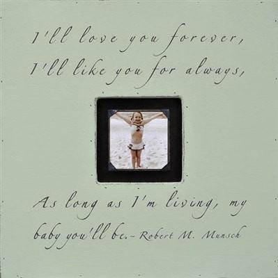 Sugarboo Designs I'll Love You Forever Photobox