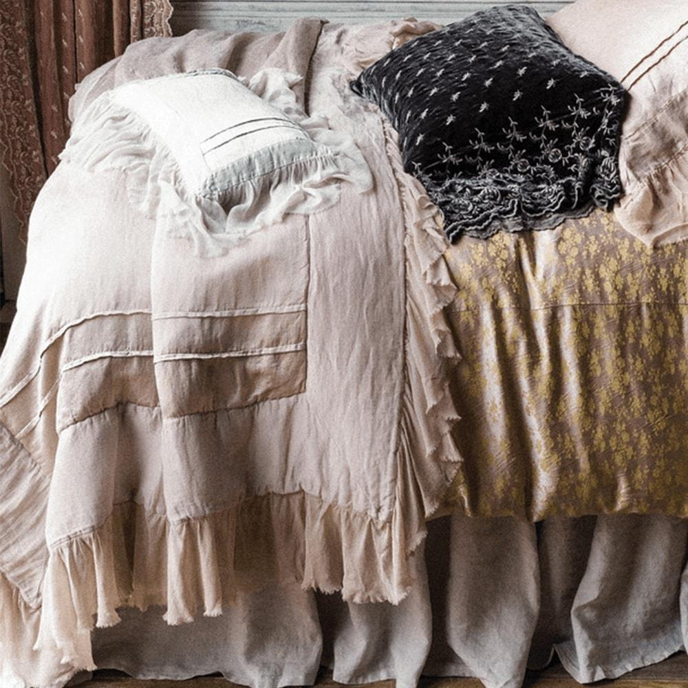 Bella Notte Linens Valentina Personal Comforter Kendall and Everett