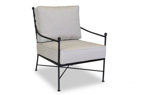 Sunset West Provence Outdoor Sofa Collection with Rocker