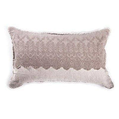 Pom Pom at Home Annabelle Decorative Pillow Sham The Garden Gates
