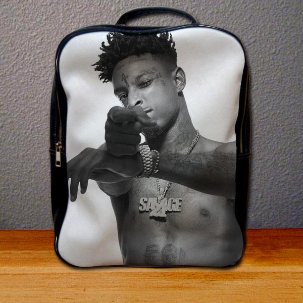 21 Savage Style Backpack for Student