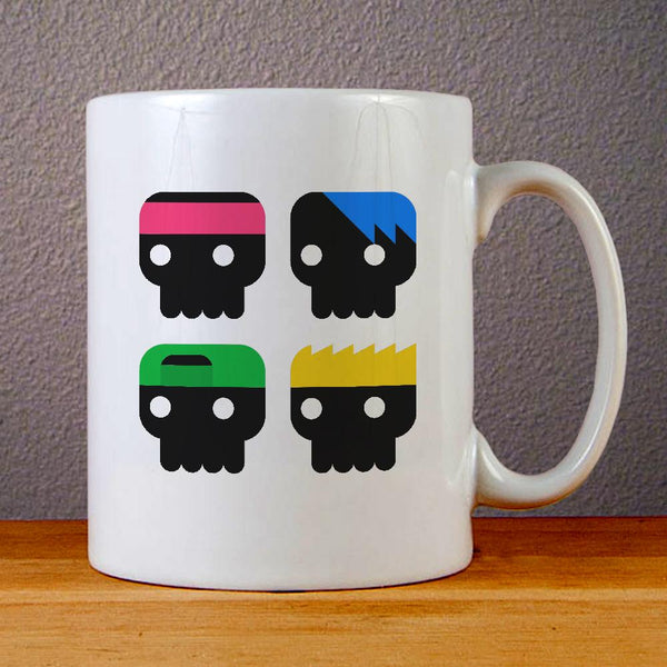 5 Seconds of Summer Hungry Ceramic Coffee Mugs