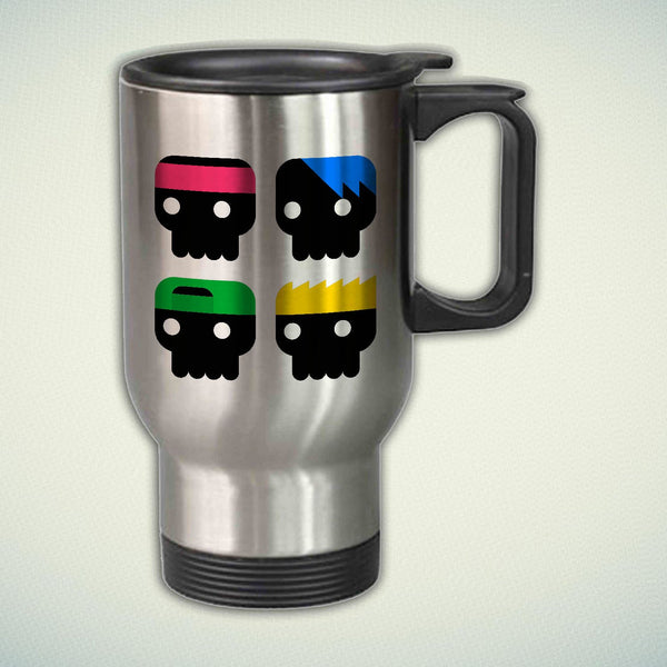 5 Seconds of Summer Hungry 14oz Stainless Steel Travel Mug