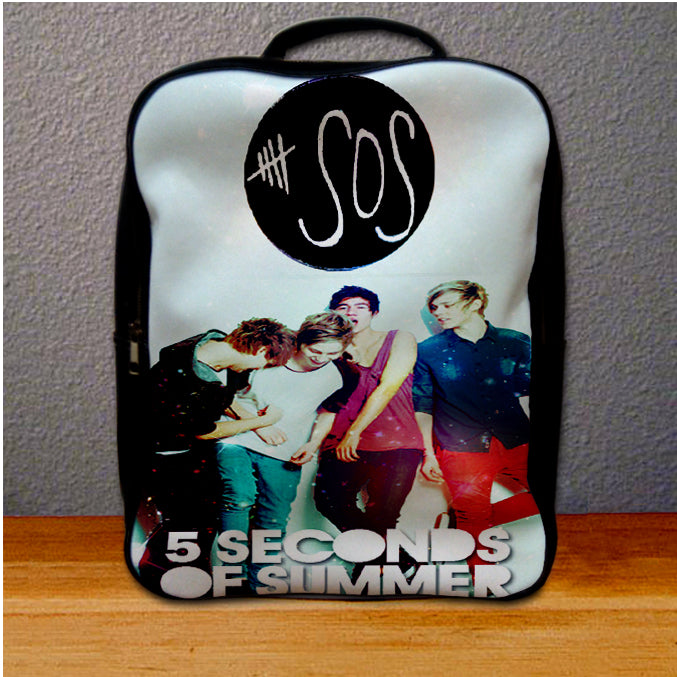 5sos 5 seconds of summer 5SOS Backpack for Student