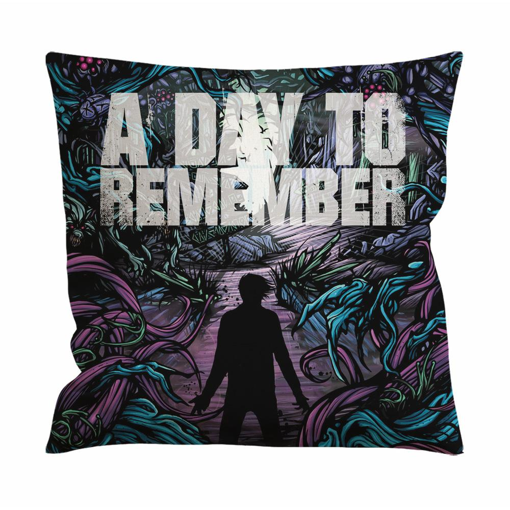 A Day To Remember Cushion Case / Pillow Case