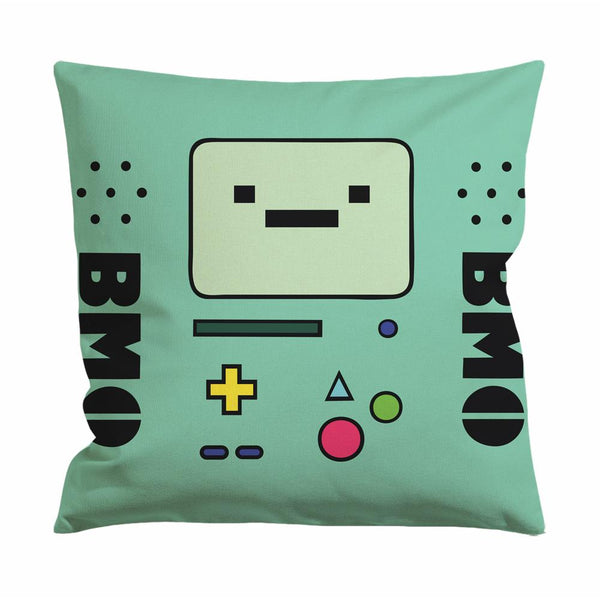 Adventure Time Beemo Cushion Case / Pillow Case