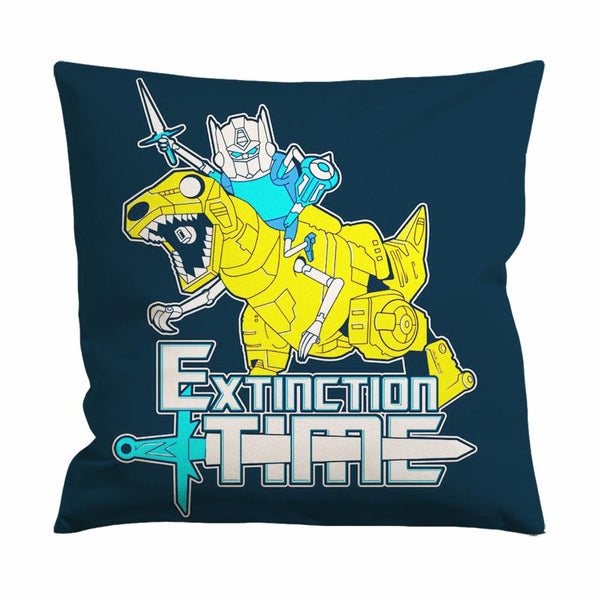 Adventure Time Sweet Transformers Cushion Case / Pillow Case