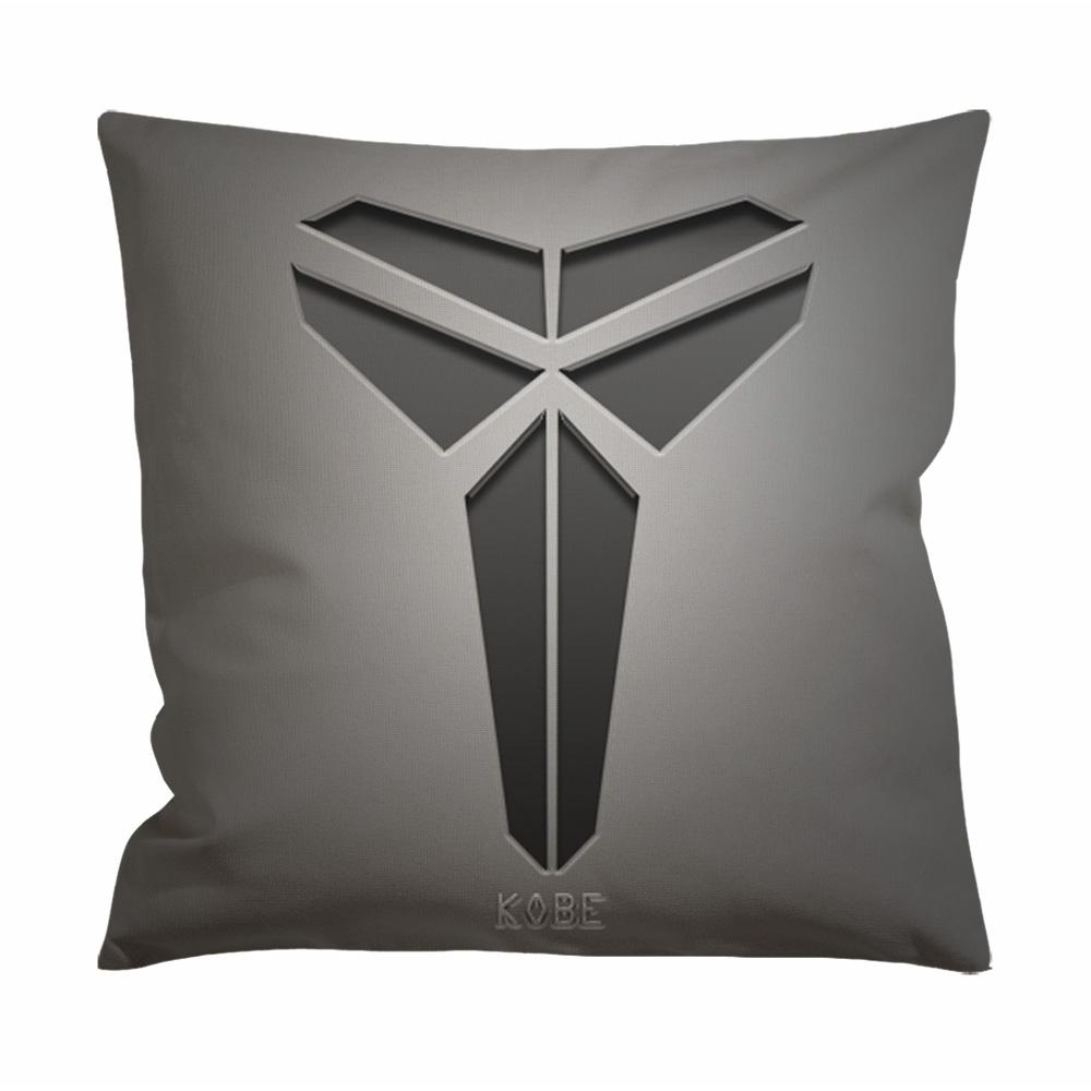 Air Kobe Logo Cushion Case / Pillow Case