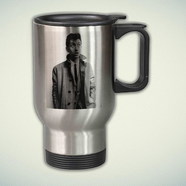 Alex Turner for Another Man 14oz Stainless Steel Travel Mug