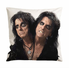 Alice Cooper Cushion Case / Pillow Case