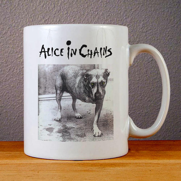 Alice in Chains Ceramic Coffee Mugs