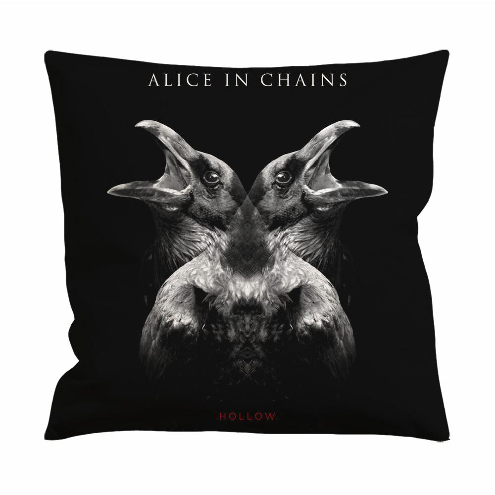 Alice in Chains Hollow Cushion Case / Pillow Case