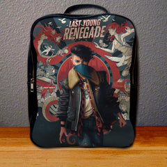 All Time Low Last Young Renegade Backpack for Student