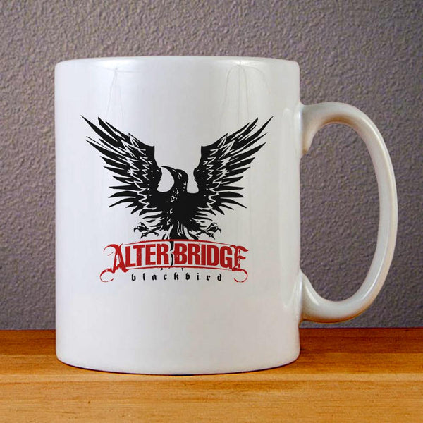 Alter Bridge Logo Ceramic Coffee Mugs
