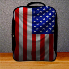 American stell Backpack for Student