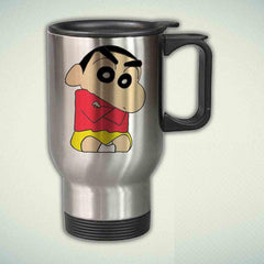 Animation Japanese Manga Cartoon 14oz Stainless Steel Travel Mug