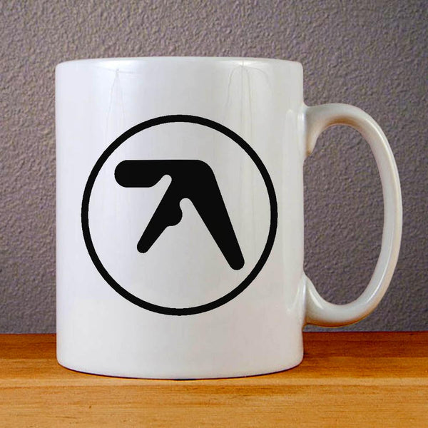 Aphex Twin Logo Ceramic Coffee Mugs
