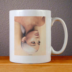 Ariana Grande Sweetener Album Ceramic Coffee Mugs