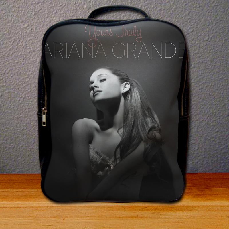 Ariana Grande Yours Truly Backpack for Student