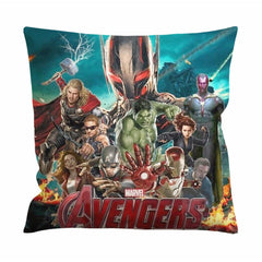 Avengers Age of Ultron Cushion Case / Pillow Case
