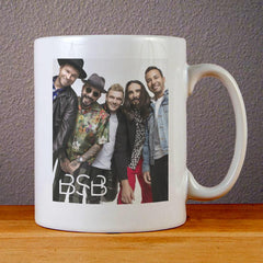 Backstreet Boys 2018 Ceramic Coffee Mugs