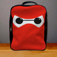 Baymax Eyes Backpack for Student