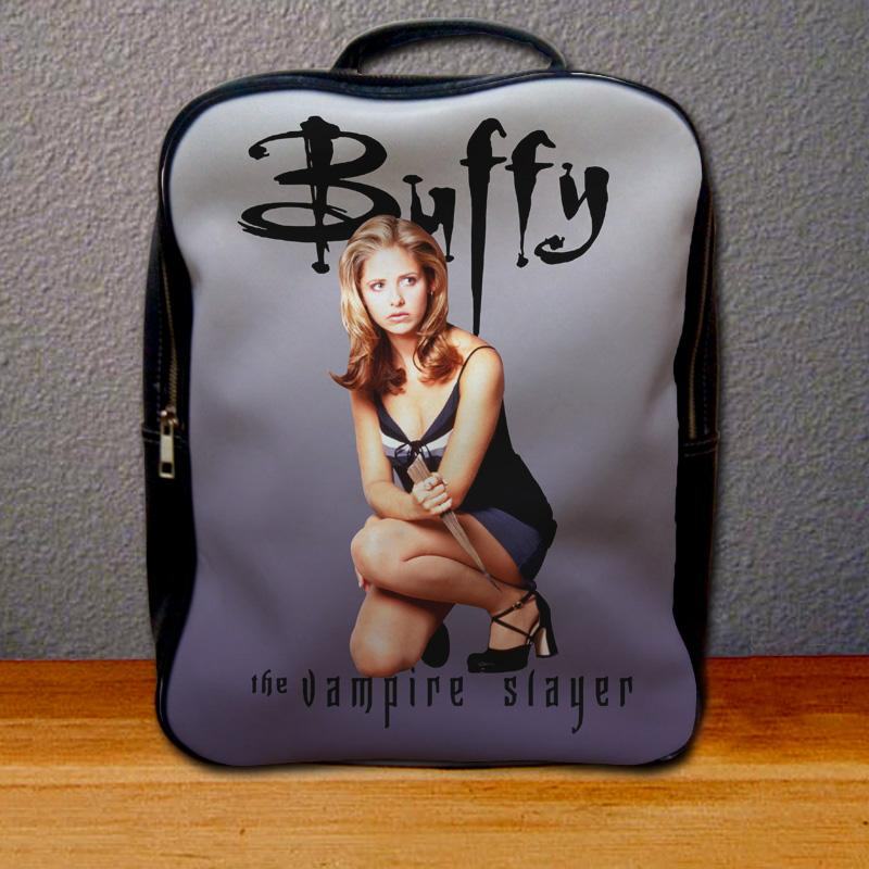 Buffy The Vampire Slayer Backpack for Student