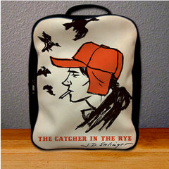 Catcher in the rye Backpack for Student