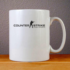 Counter Strike Global Offensive Ceramic Coffee Mugs