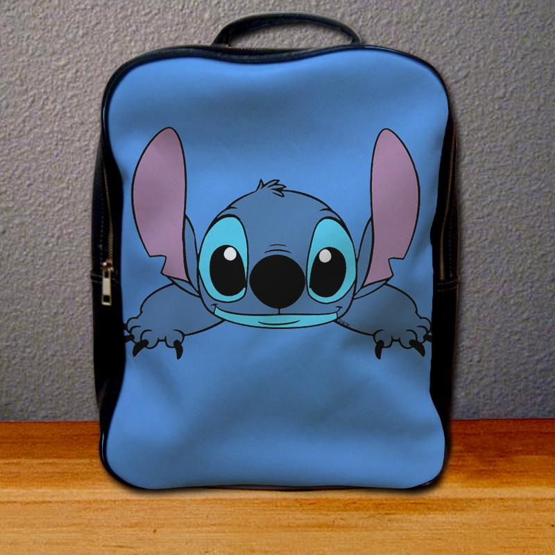 Cute Stitch Backpack for Student