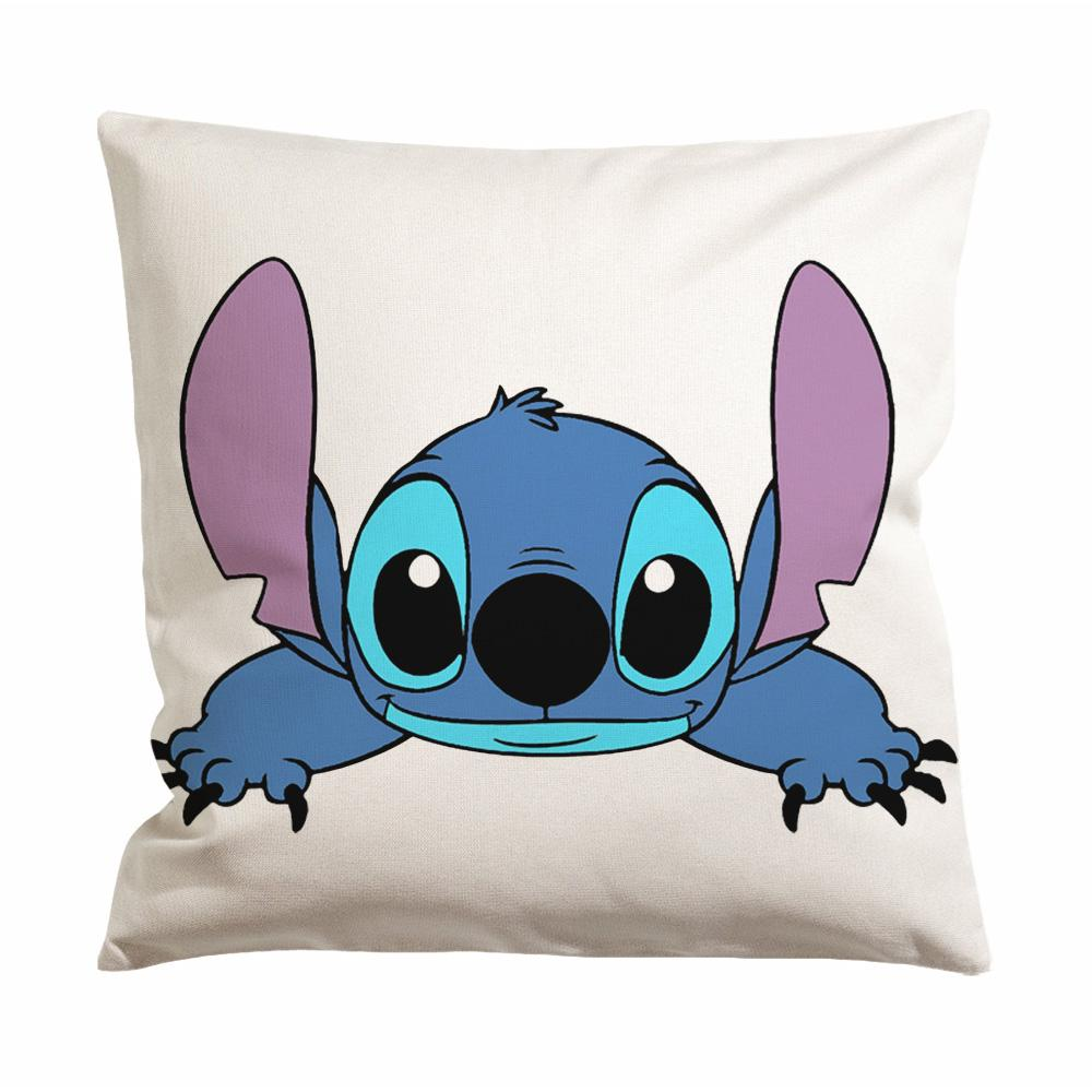 Cute Stitch Cushion Case / Pillow Case
