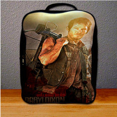 Daryl Dixon Backpack for Student