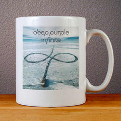 Deep Purple inFinite Album Ceramic Coffee Mugs