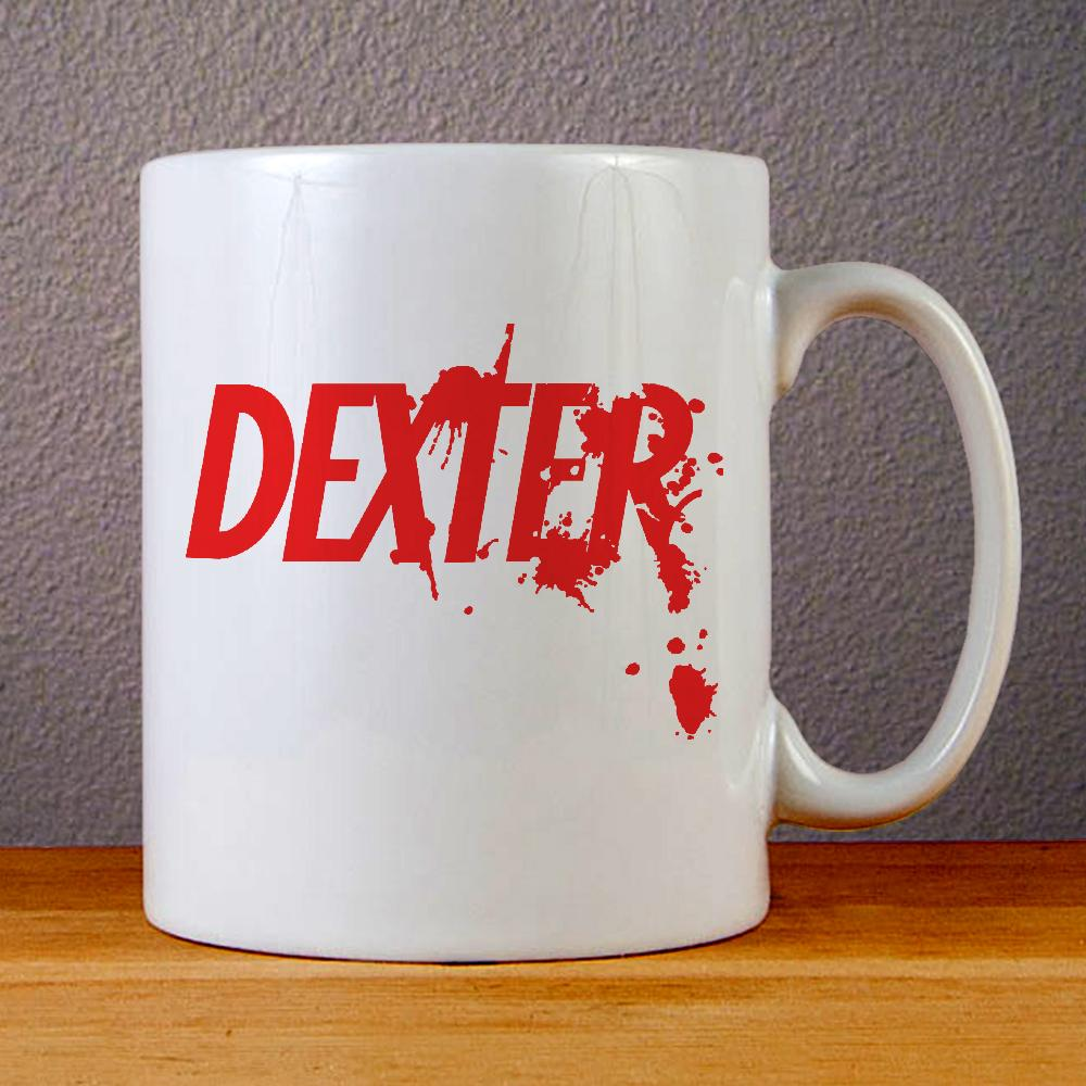 Dexter Ceramic Coffee Mugs