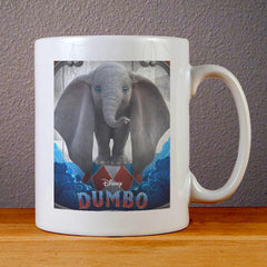 Disney Dumbo Poster Ceramic Coffee Mugs