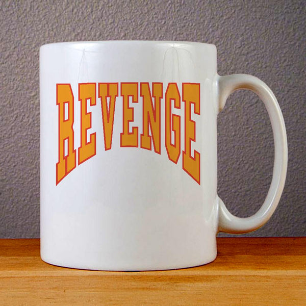 Drake Summer Sixteen Tour Revenge Ceramic Coffee Mugs