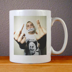 Eminem Ceramic Coffee Mugs