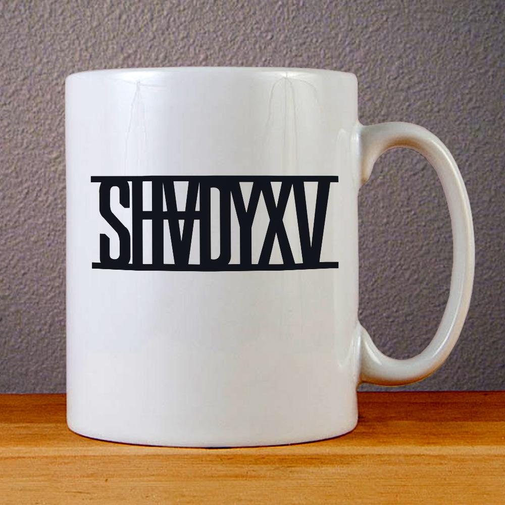 Eminem Shady Ceramic Coffee Mugs